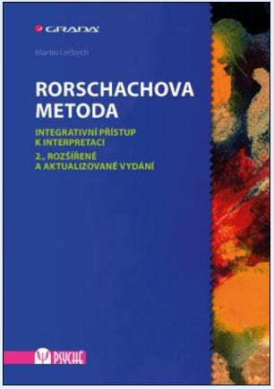 Rorschachova metoda 2 vydání